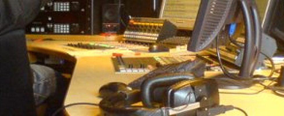 Playlist Radio Show 21/07/2009
