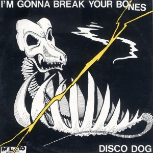 Disco Dog