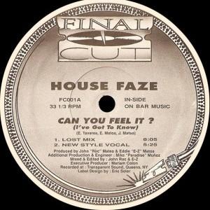 housefaze