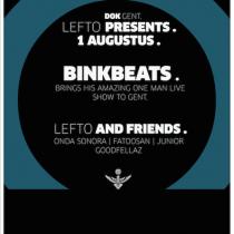LeftoBinkbeats