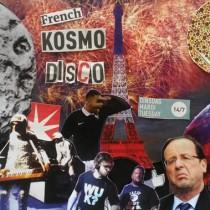 Radio Show 14/07/2015 – French Kosmo Disco