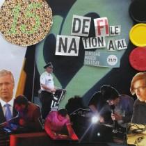 Radio Show 21/07/2015 – Defilé Nationaal