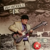 Radio Show 11/08/2015 – Jah Wobble Mix.