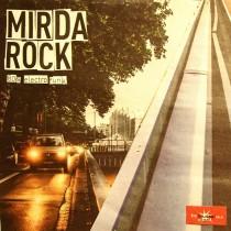 Mirda Rock – 80s Electrofunk Mix