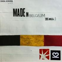 Radio Show 29/12/2015 – Made In Belgium 2015 Part 1