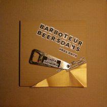Radio Show 10/05/2016 – Barboteur Beerdays Special