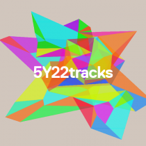 5y 22tracks Special – Fairly New Belgian Releases