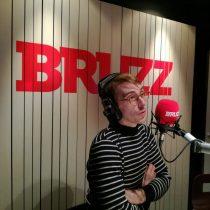 Radio Show 05/10/2016 – Balades Sonores