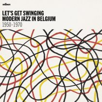 Radio Show 11/04/2017 – Modern Jazz In Belgium Special – Lander Lenaerts in the Studio.