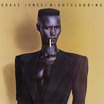 Radio Show 15/05/2018 – Grace Jones Special