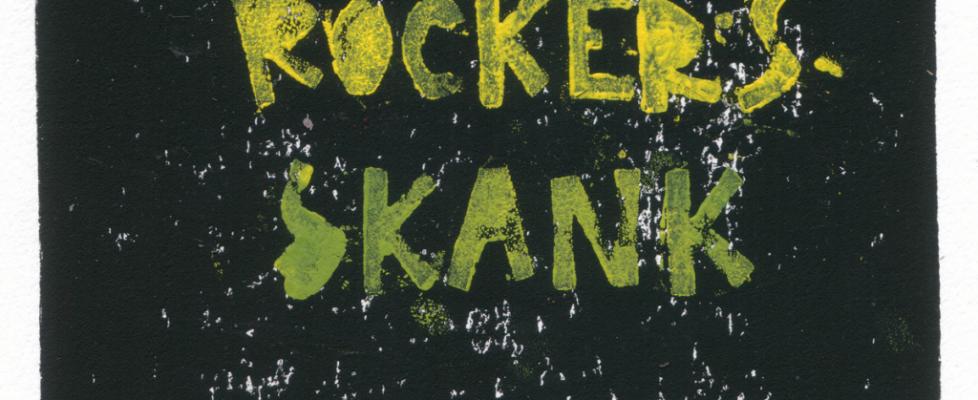 Rockers Skank