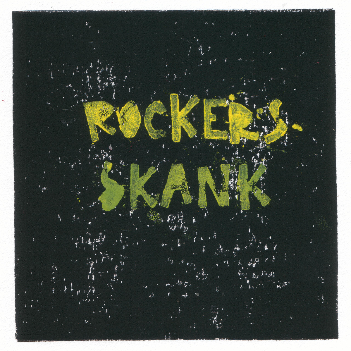 Mix | Rockers Skank