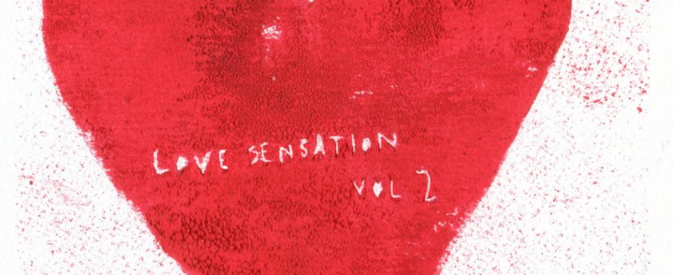 Love Sensation Vol. 2