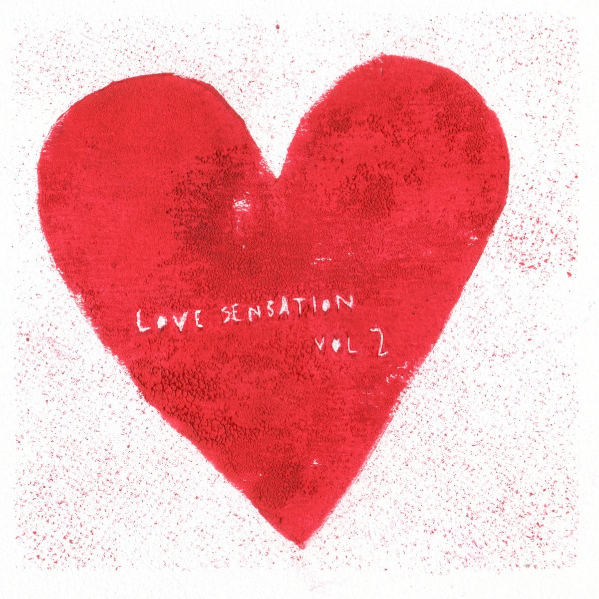 Mix | Love Sensation Vol. 2