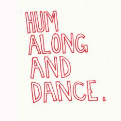 hun-alonganddance