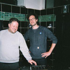 The Word Radio | Set at Wiels.